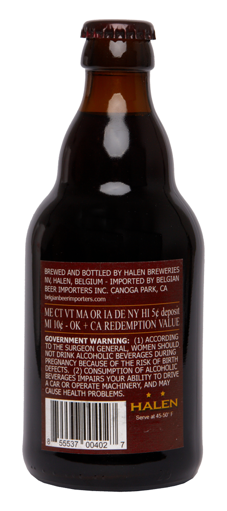 Mariënrode Double 33cl